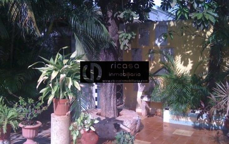 Foto de casa en venta en  , garcia gineres, mérida, yucatán, 1085363 No. 16