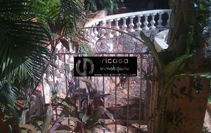 Foto de casa en venta en  , garcia gineres, mérida, yucatán, 1085363 No. 18