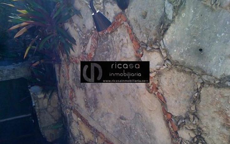 Foto de casa en venta en  , garcia gineres, mérida, yucatán, 1085363 No. 20