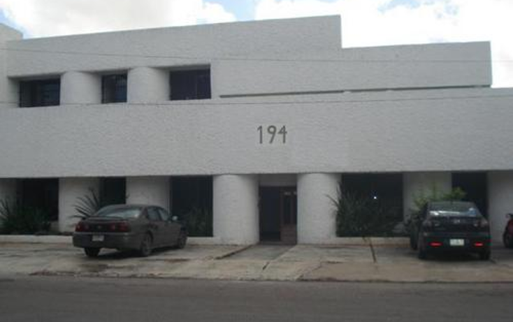 Foto de local en renta en  , garcia gineres, mérida, yucatán, 1088493 No. 01