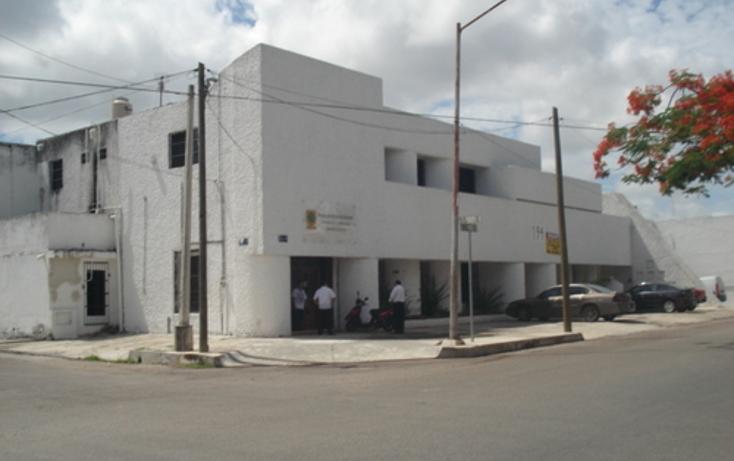 Foto de local en renta en  , garcia gineres, mérida, yucatán, 1088493 No. 02