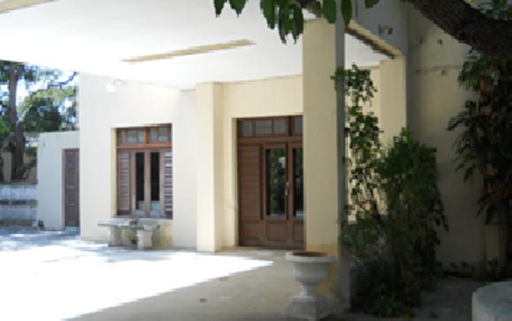 Foto de casa en venta en  , garcia gineres, mérida, yucatán, 1094925 No. 07
