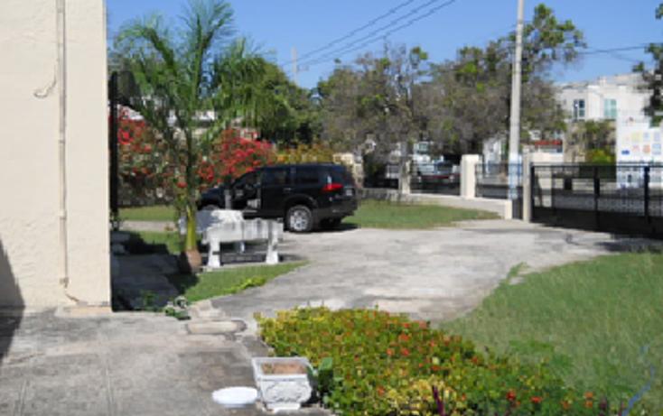 Foto de casa en venta en  , garcia gineres, mérida, yucatán, 1094925 No. 11