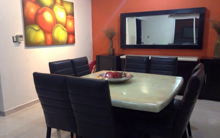 Foto de casa en venta en  , garcia gineres, mérida, yucatán, 1096497 No. 03