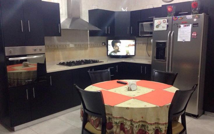 Foto de casa en venta en  , garcia gineres, mérida, yucatán, 1096497 No. 07