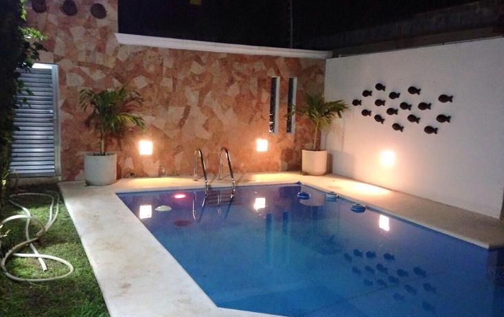 Foto de casa en venta en  , garcia gineres, mérida, yucatán, 1096497 No. 09