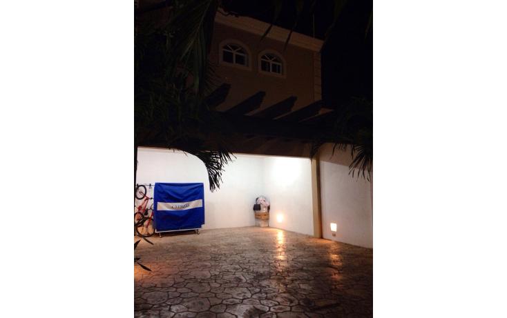 Foto de casa en venta en  , garcia gineres, mérida, yucatán, 1112835 No. 11