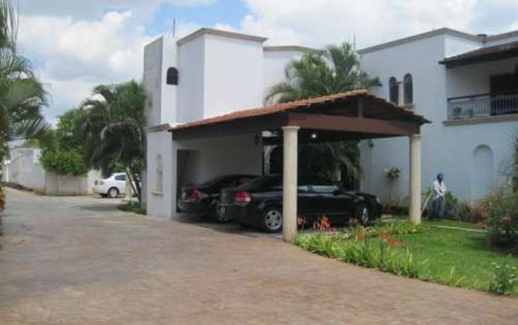 Foto de casa en venta en  , garcia gineres, mérida, yucatán, 1114365 No. 02
