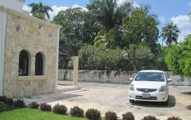 Foto de casa en venta en  , garcia gineres, mérida, yucatán, 1114365 No. 04