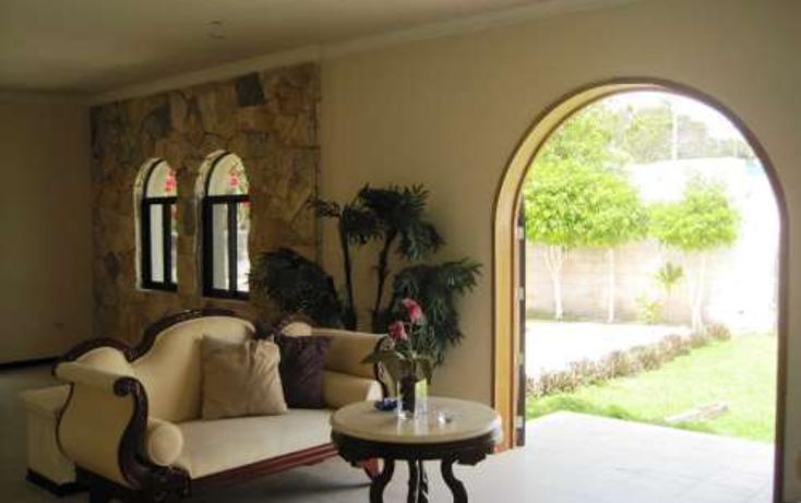 Foto de casa en venta en, garcia gineres, mérida, yucatán, 1114365 no 06