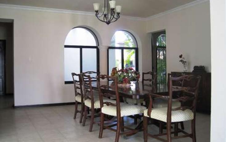 Foto de casa en venta en  , garcia gineres, mérida, yucatán, 1114365 No. 09