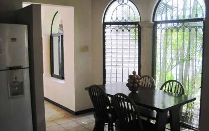 Foto de casa en venta en  , garcia gineres, mérida, yucatán, 1114365 No. 12