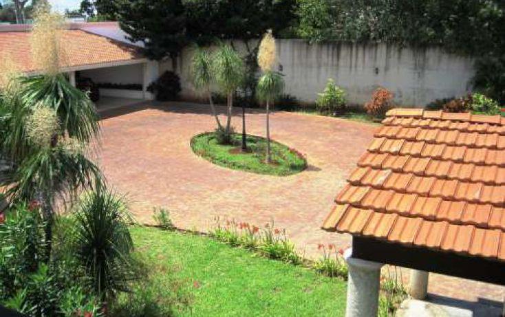 Foto de casa en venta en, garcia gineres, mérida, yucatán, 1114365 no 25