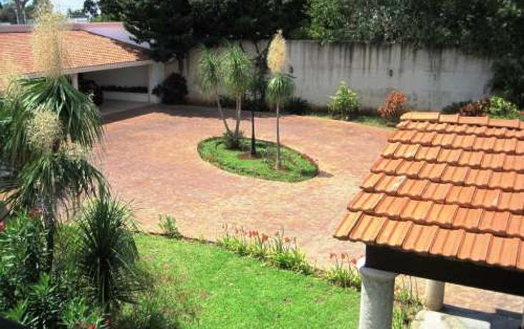 Foto de casa en venta en  , garcia gineres, mérida, yucatán, 1114365 No. 25