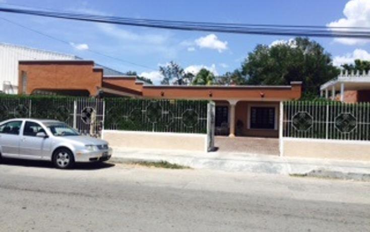 Foto de casa en venta en  , garcia gineres, mérida, yucatán, 1122103 No. 01