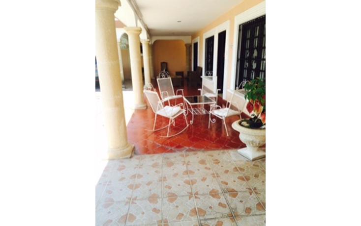 Foto de casa en venta en  , garcia gineres, mérida, yucatán, 1122103 No. 02