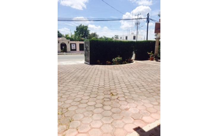 Foto de casa en venta en  , garcia gineres, mérida, yucatán, 1122103 No. 04