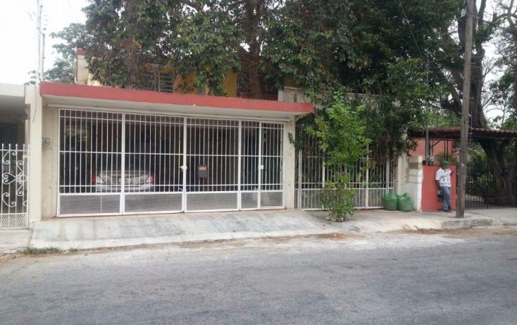 Foto de casa en venta en, garcia gineres, mérida, yucatán, 1122715 no 01