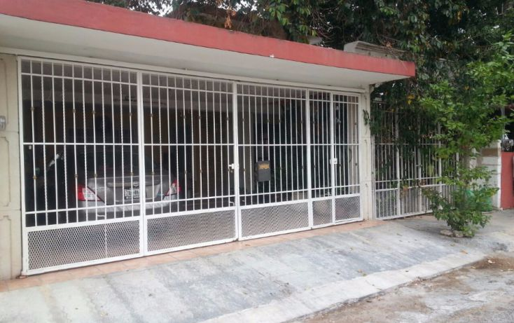 Foto de casa en venta en, garcia gineres, mérida, yucatán, 1122715 no 02