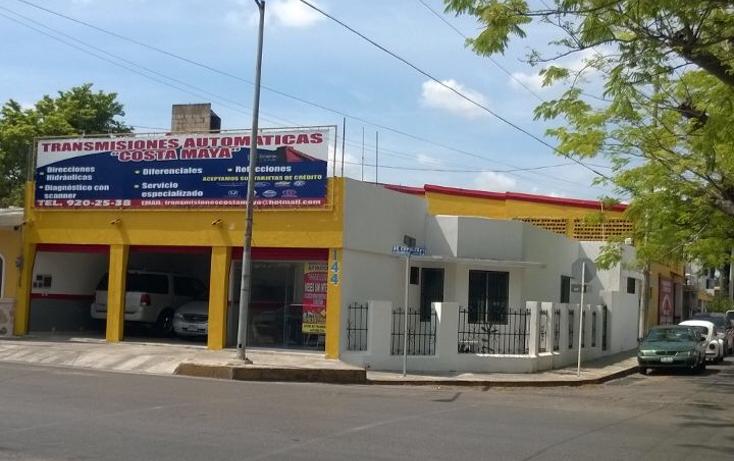 Foto de local en renta en  , garcia gineres, mérida, yucatán, 1133501 No. 01