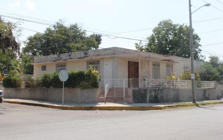 Foto de casa en venta en, garcia gineres, mérida, yucatán, 1140385 no 01