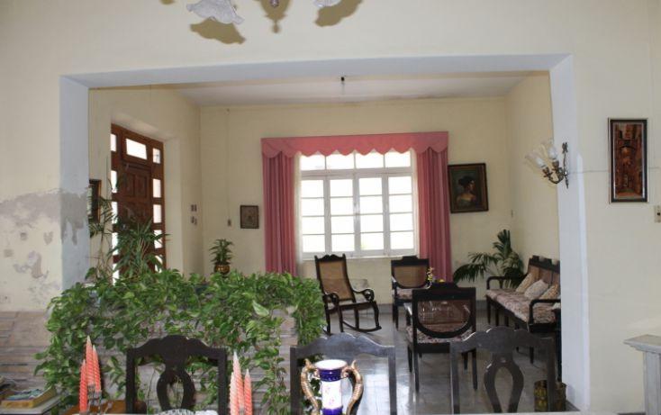 Foto de casa en venta en, garcia gineres, mérida, yucatán, 1140385 no 02