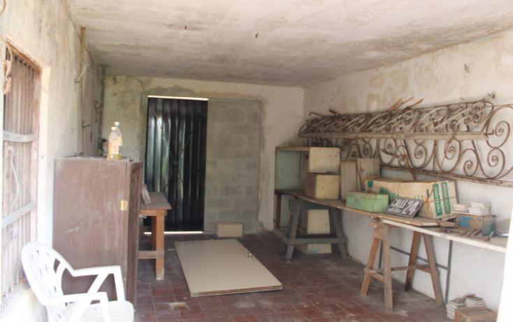 Foto de casa en venta en, garcia gineres, mérida, yucatán, 1140385 no 11