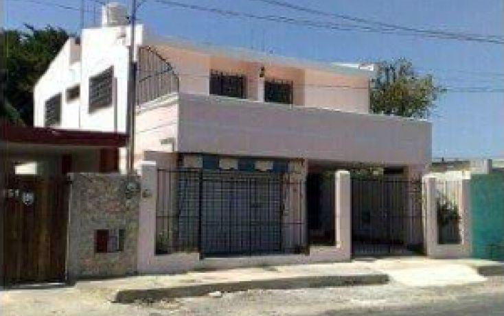 Foto de casa en venta en, garcia gineres, mérida, yucatán, 1145165 no 01