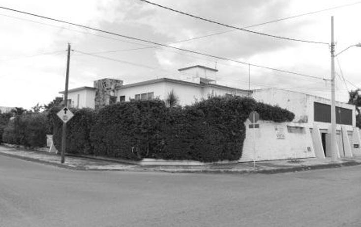 Foto de casa en venta en  , garcia gineres, mérida, yucatán, 1148021 No. 01