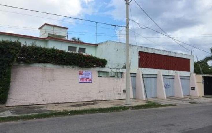 Foto de casa en venta en  , garcia gineres, mérida, yucatán, 1148021 No. 02