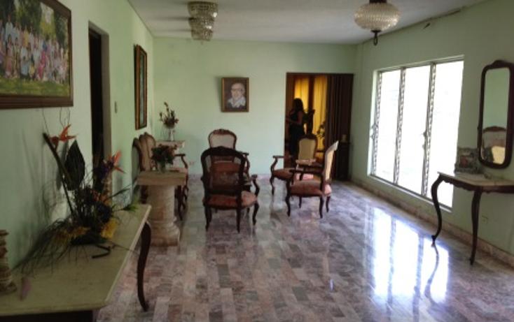 Foto de casa en venta en  , garcia gineres, mérida, yucatán, 1148021 No. 08