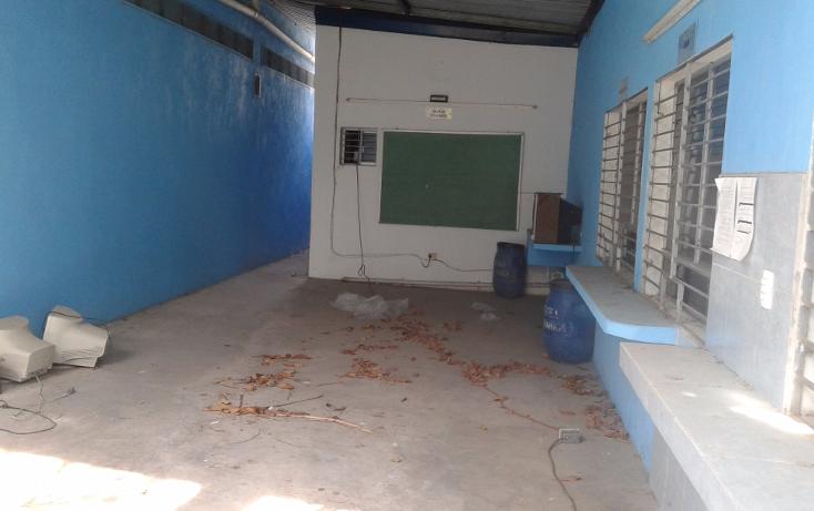 Foto de oficina en renta en  , garcia gineres, mérida, yucatán, 1168525 No. 09