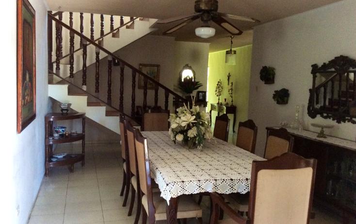 Foto de casa en venta en  , garcia gineres, mérida, yucatán, 1182001 No. 02
