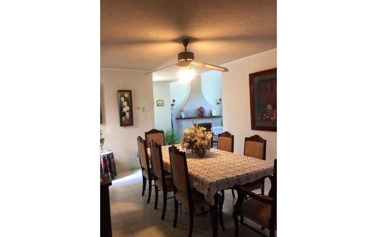 Foto de casa en venta en  , garcia gineres, mérida, yucatán, 1182001 No. 04