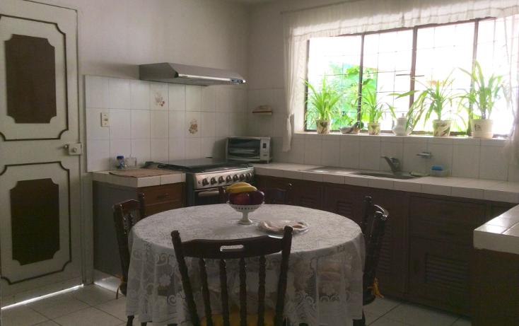 Foto de casa en venta en  , garcia gineres, mérida, yucatán, 1182001 No. 06