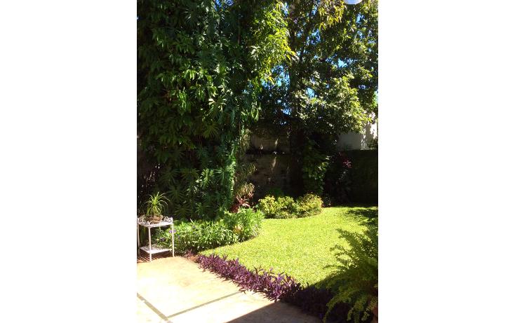 Foto de casa en venta en  , garcia gineres, mérida, yucatán, 1182001 No. 08