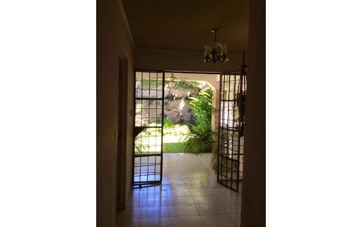 Foto de casa en venta en  , garcia gineres, mérida, yucatán, 1182001 No. 09
