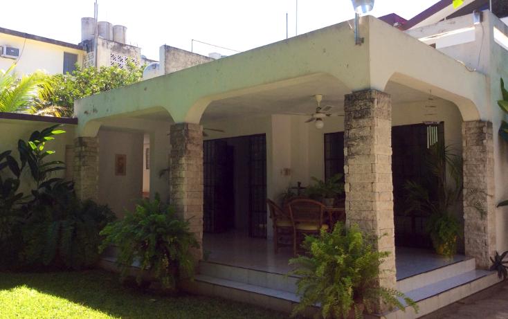 Foto de casa en venta en  , garcia gineres, mérida, yucatán, 1182001 No. 10