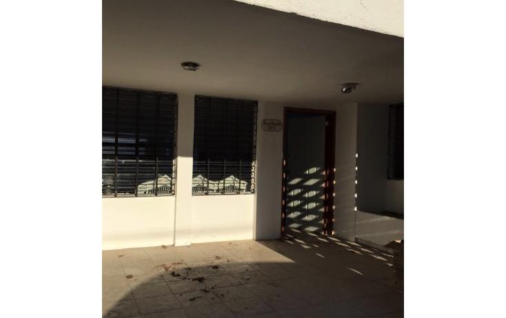 Foto de departamento en renta en  , garcia gineres, m?rida, yucat?n, 1192273 No. 01