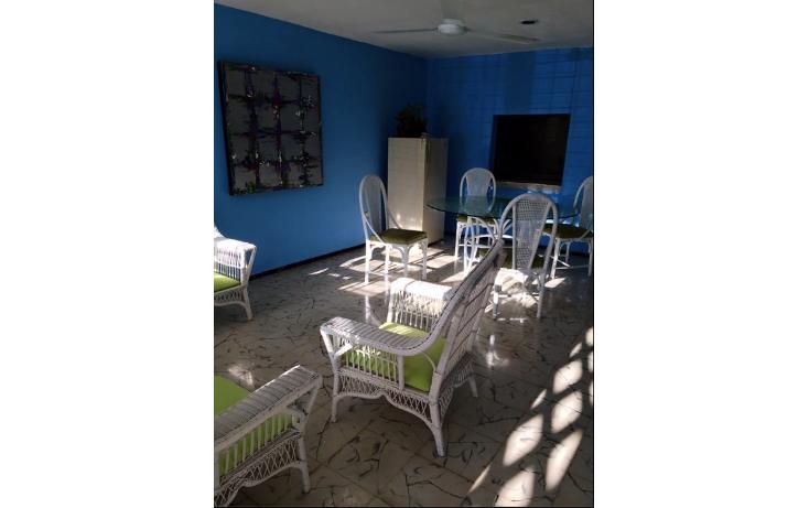 Foto de departamento en renta en  , garcia gineres, m?rida, yucat?n, 1192273 No. 02
