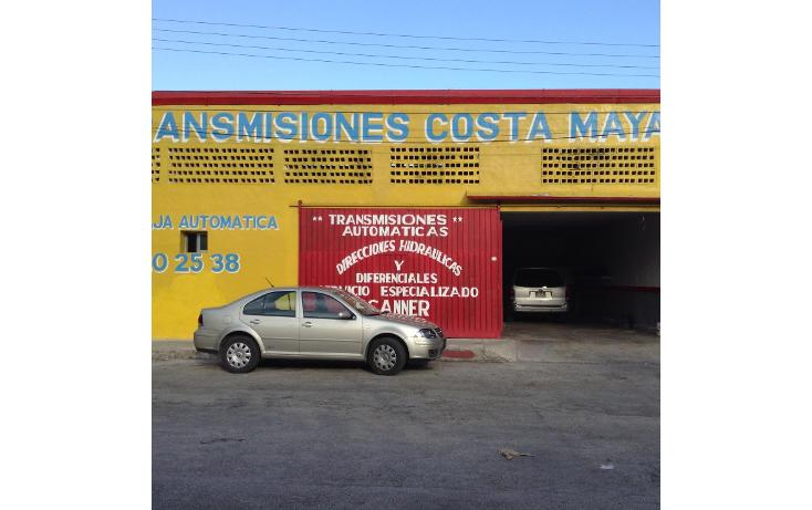 Foto de nave industrial en renta en  , garcia gineres, mérida, yucatán, 1192301 No. 04