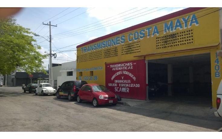 Foto de nave industrial en renta en  , garcia gineres, mérida, yucatán, 1192301 No. 07
