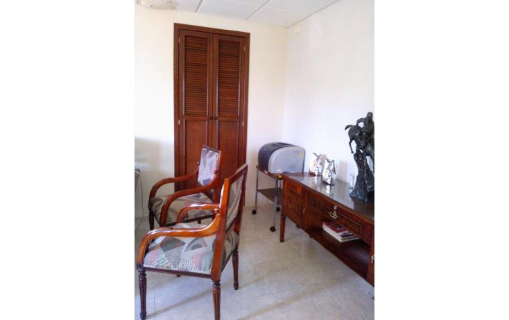 Foto de oficina en venta en  , garcia gineres, mérida, yucatán, 1192827 No. 10