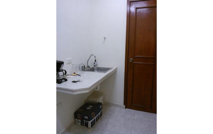 Foto de oficina en venta en  , garcia gineres, mérida, yucatán, 1192827 No. 14