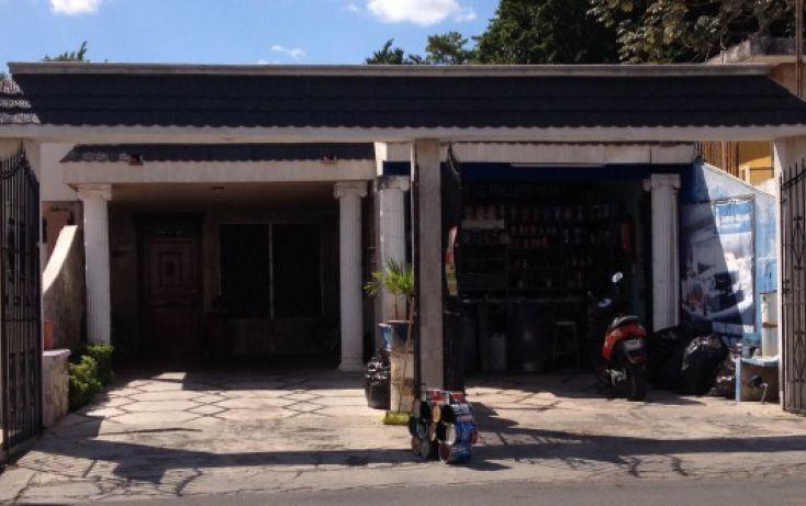 Foto de casa en venta en, garcia gineres, mérida, yucatán, 1196519 no 01