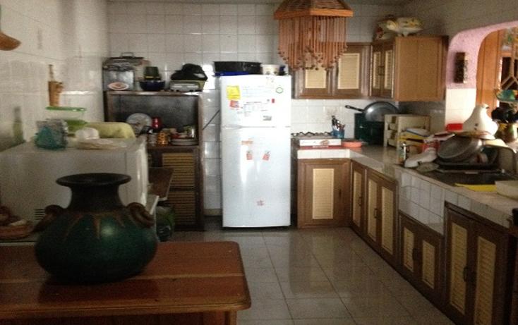 Foto de casa en venta en  , garcia gineres, mérida, yucatán, 1196519 No. 02