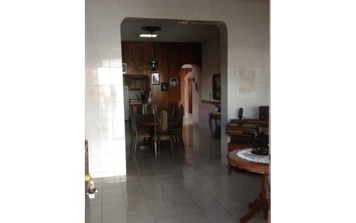 Foto de casa en venta en  , garcia gineres, mérida, yucatán, 1196519 No. 04