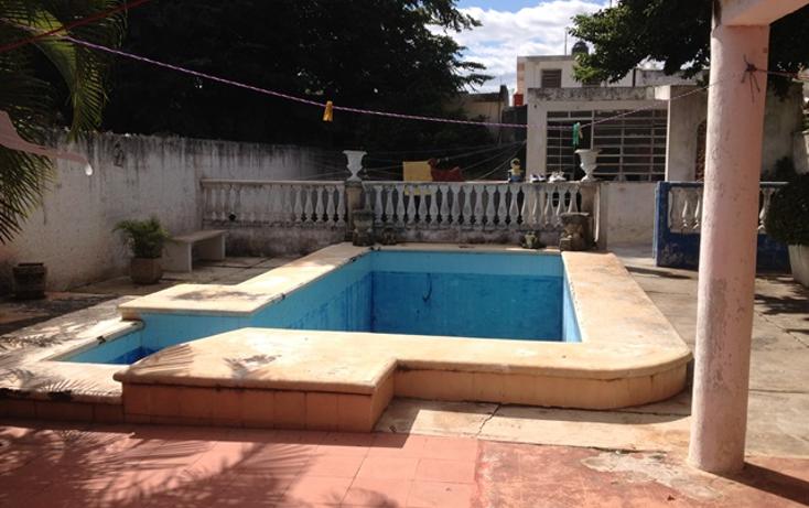 Foto de casa en venta en  , garcia gineres, mérida, yucatán, 1196519 No. 09