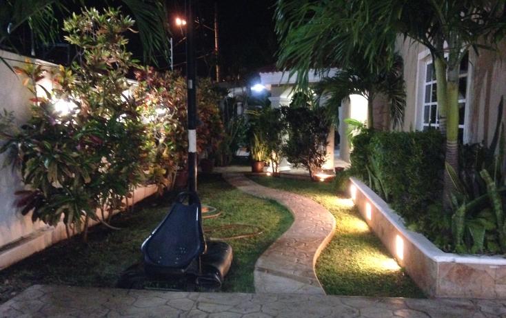 Foto de casa en venta en  , garcia gineres, mérida, yucatán, 1207325 No. 02
