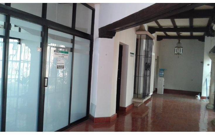Foto de edificio en venta en  , garcia gineres, mérida, yucatán, 1229267 No. 03